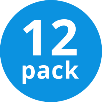 Voordeelpak 12x Philips MASTERC CDM-T 70W/830 G12 1CT/12