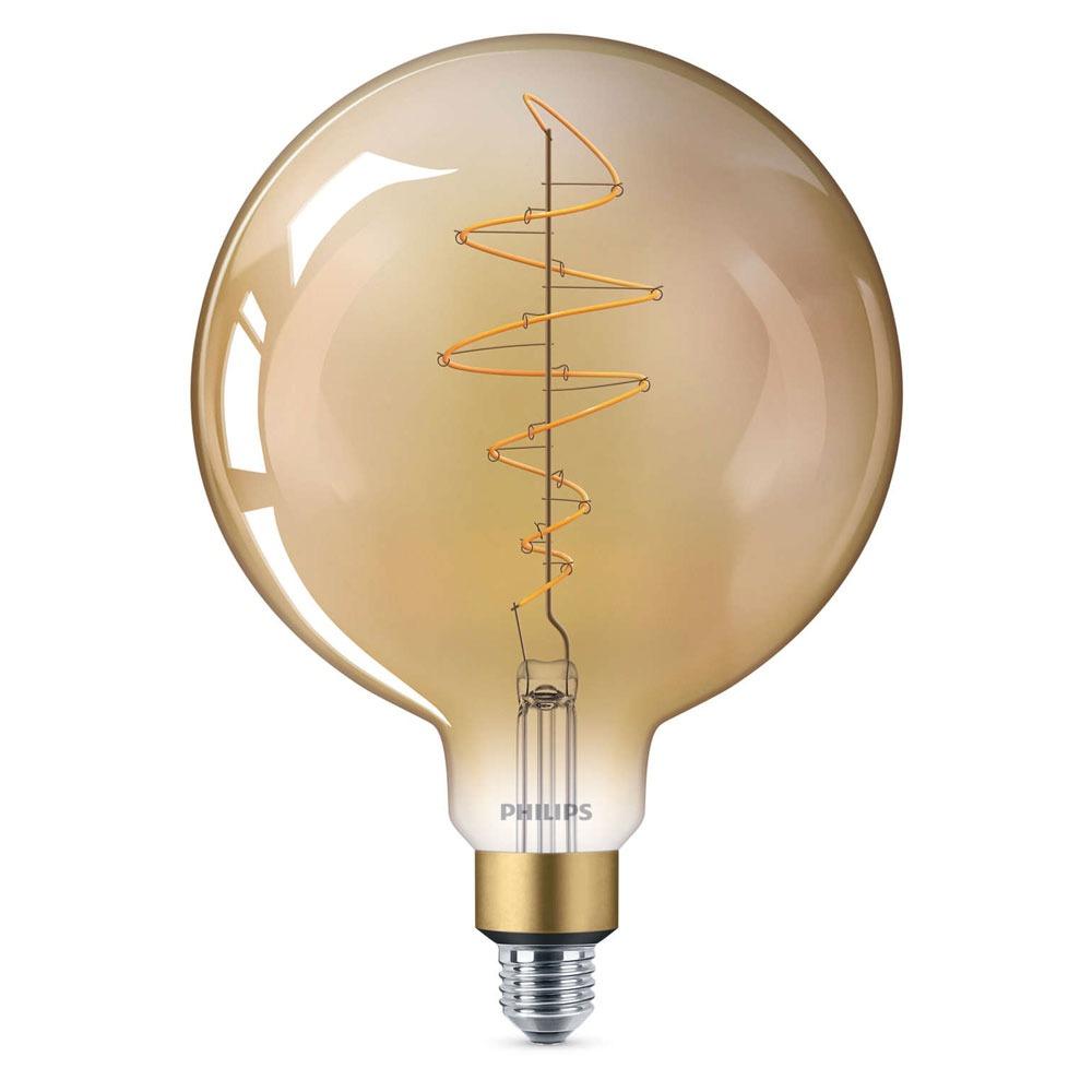 Philips Lighting LED-lamp E27 6.5 W = 40 W Warmwit Bol 1 stuks