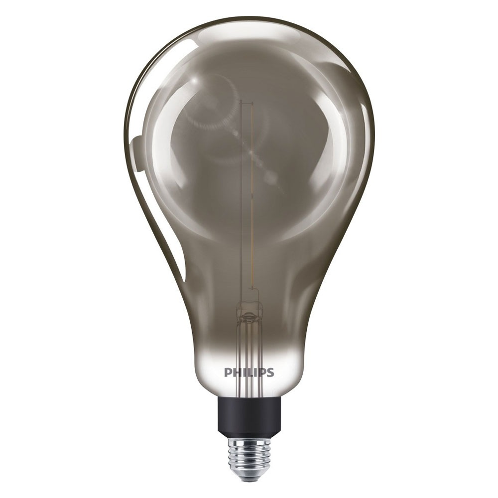 Philips LED Giant E27 A160 6.5W 840   Koel Wit - Dimbaar - Vervangt 40W