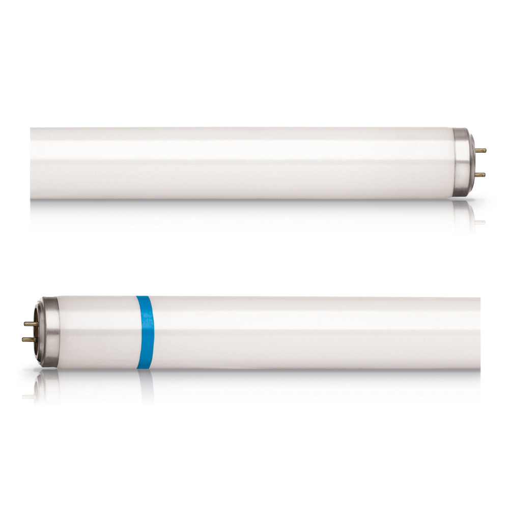 Philips TL-D 18W 10 Secura Actinic BL   60cm - Blacklight