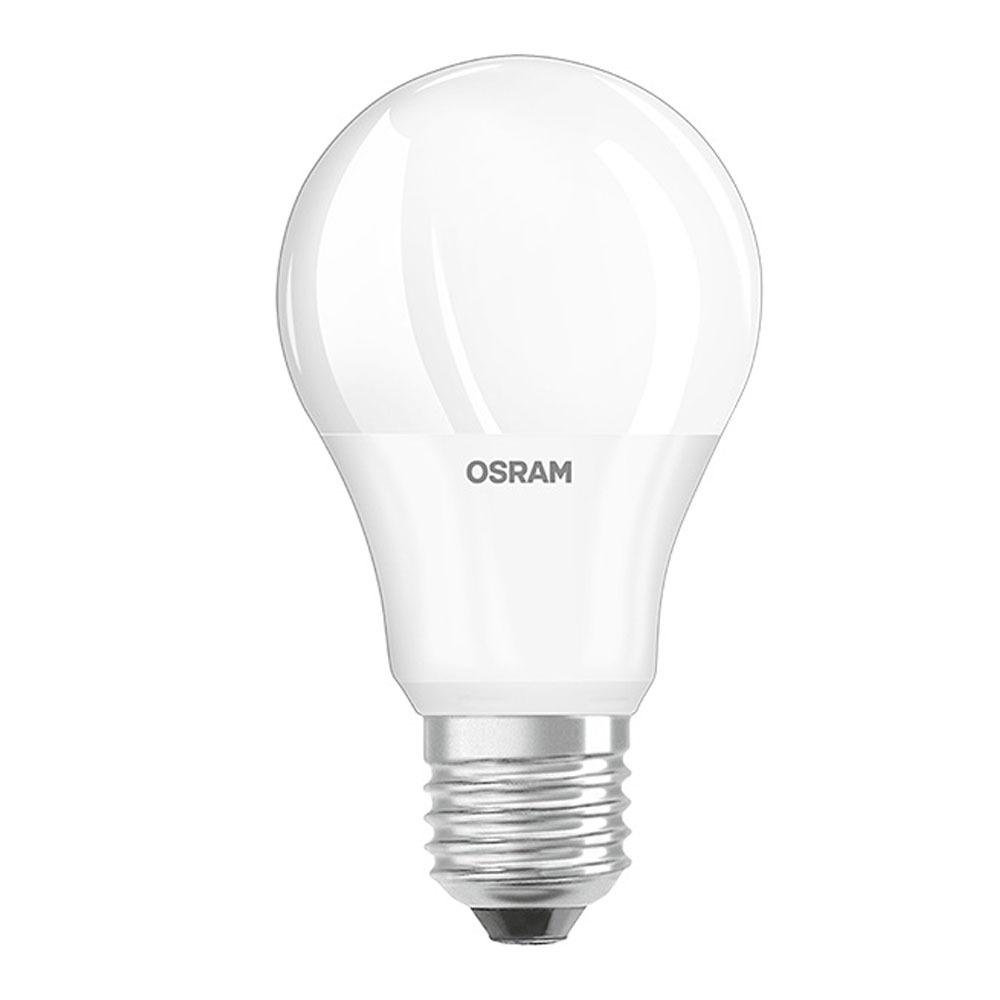 Osram LED Star Classic E27 A 8.5W 827 Mat | Zeer Warm Wit Vervangt 60W
