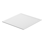 Noxion LED Paneel Econox 32W 60x60cm 3000K 3900lm UGR <22 | Warm Wit - Vervangt 4x18W