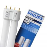 Philips PL-L 24W 840 4P (MASTER)   Koel Wit - 4-Pin