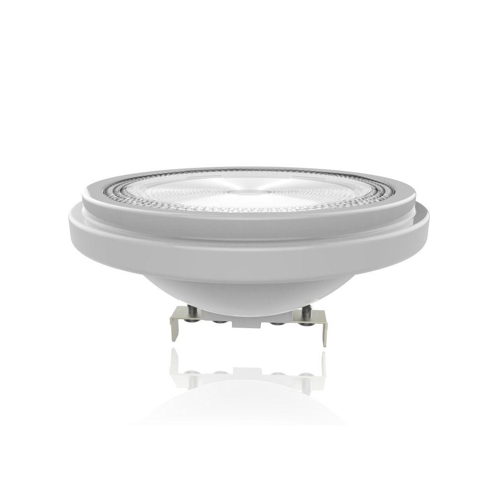 Noxion Lucent LED Spot AR111 G53 12V 12W 930 40D   Warm Wit - Beste Kleurweergave - Dimbaar - Vervangt 75W