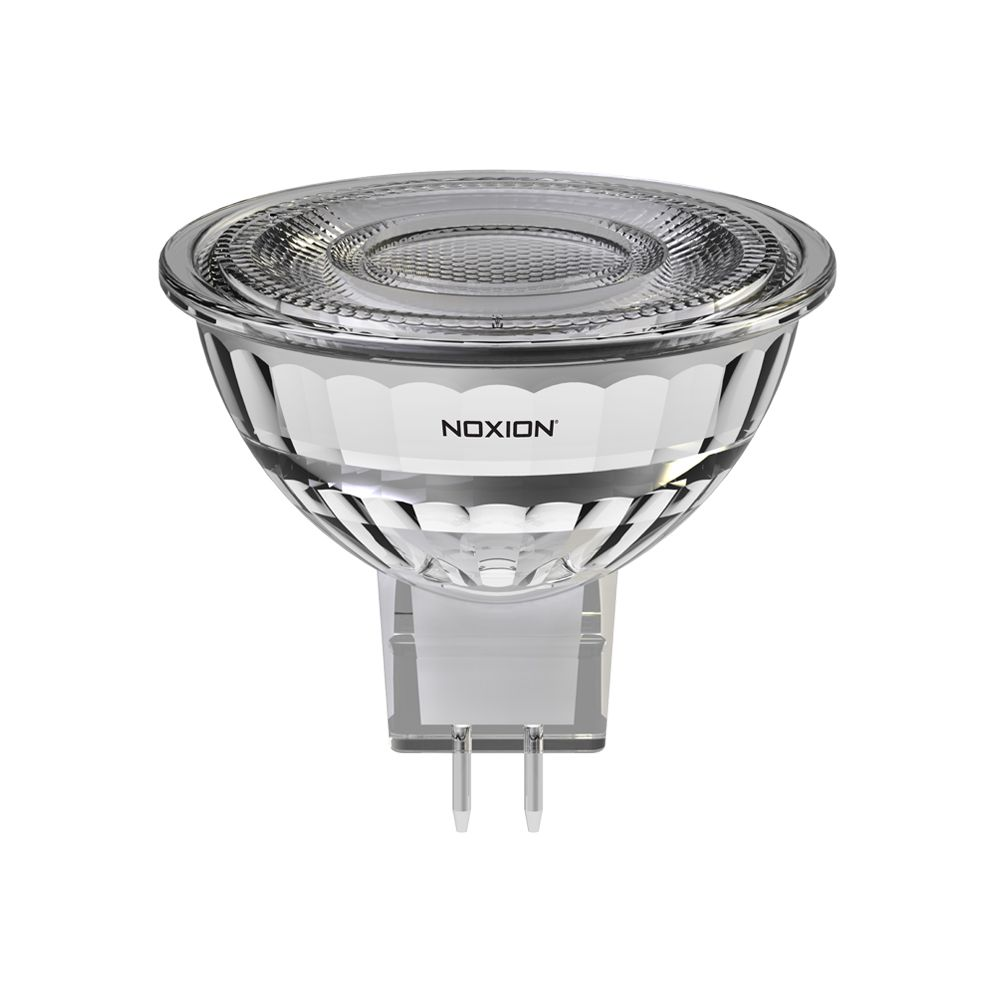 Noxion LED Spot GU5.3 7.5W 830 60D 621lm | Dimbaar - Warm Wit - Vervangt 50W