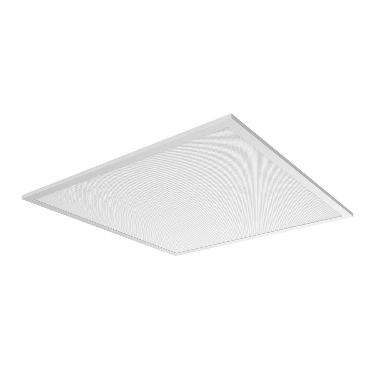 Noxion LED Paneel Delta Pro V3 Highlum DALI 36W 3000K 5225lm 60x60cm UGR <19 | Warm Wit - Vervangt 4x18W