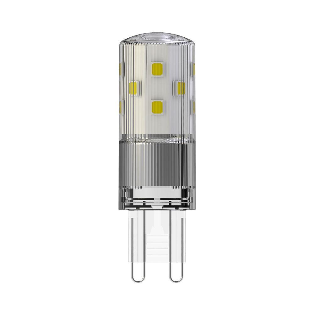 Noxion LED Bolt G9 3.8W 830 | Warm Wit - Vervangt 40W
