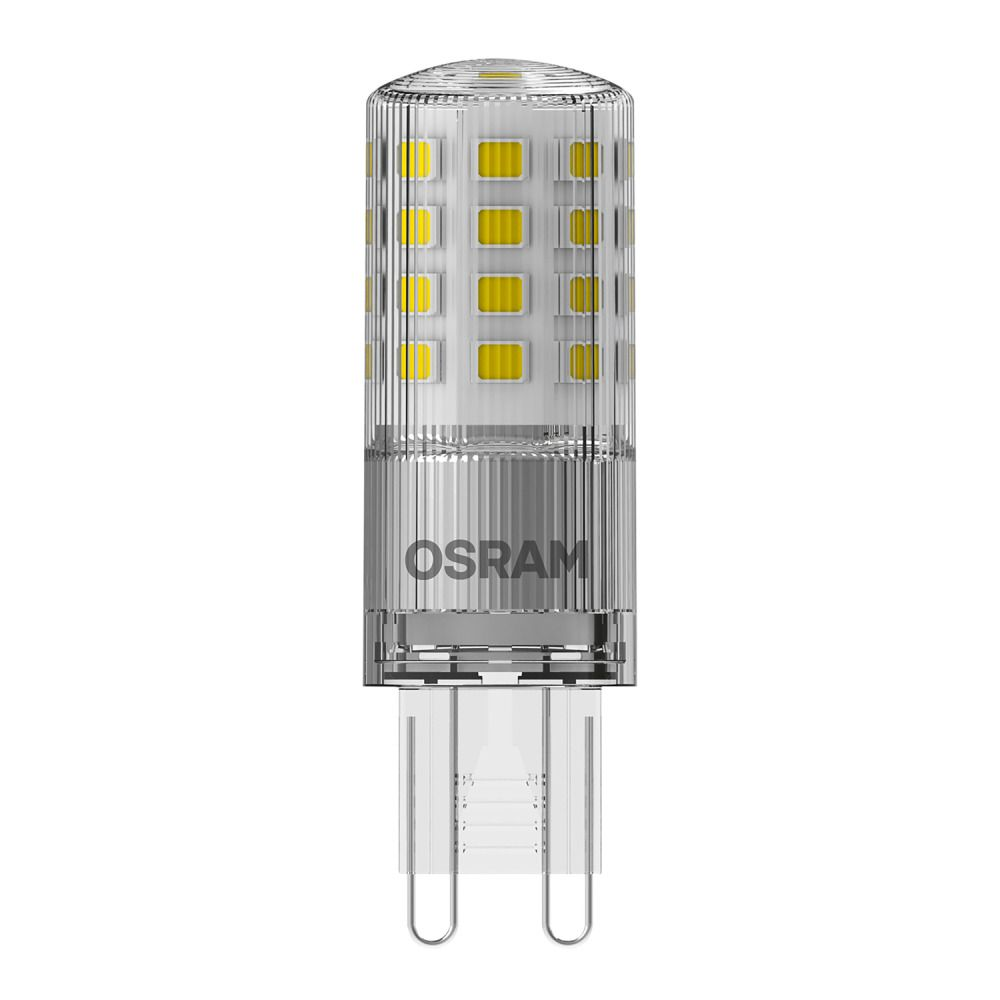 Osram Parathom LED PIN G9 4.8W 827   Zeer Warm Wit - Vervangt 50W