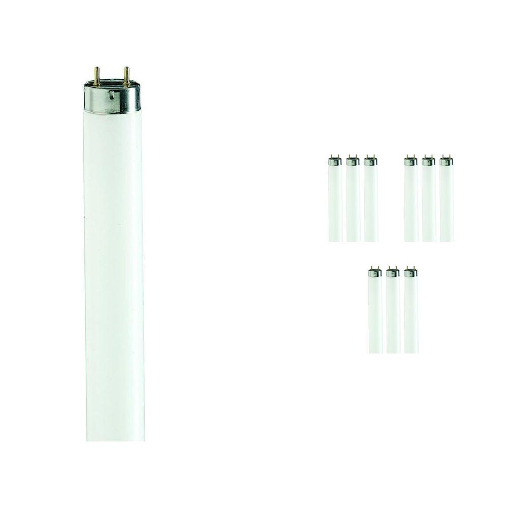 Voordeelpak 10x Philips TL-D 90 De Luxe 58W 965 - 150cm (MASTER)