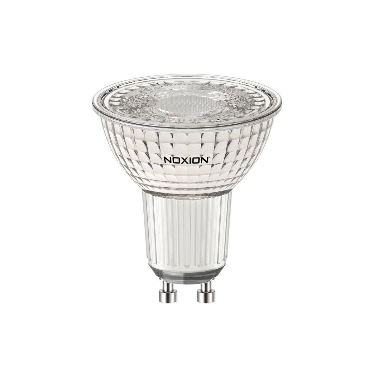 Noxion LED Spot PerfectColor GU10 4W 927 36D   Zeer Warm Wit - Dimbaar - Vervangt 50W