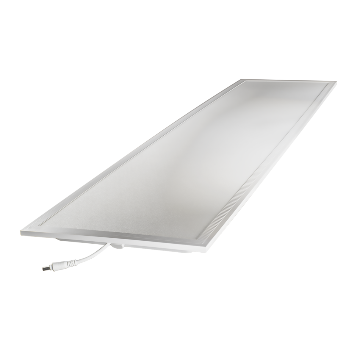 Noxion LED Paneel Econox 32W Xitanium DALI 30x120cm 6500K 4400lm UGR <22   Dali Dimbaar - Daglicht - Vervangt 2x36W