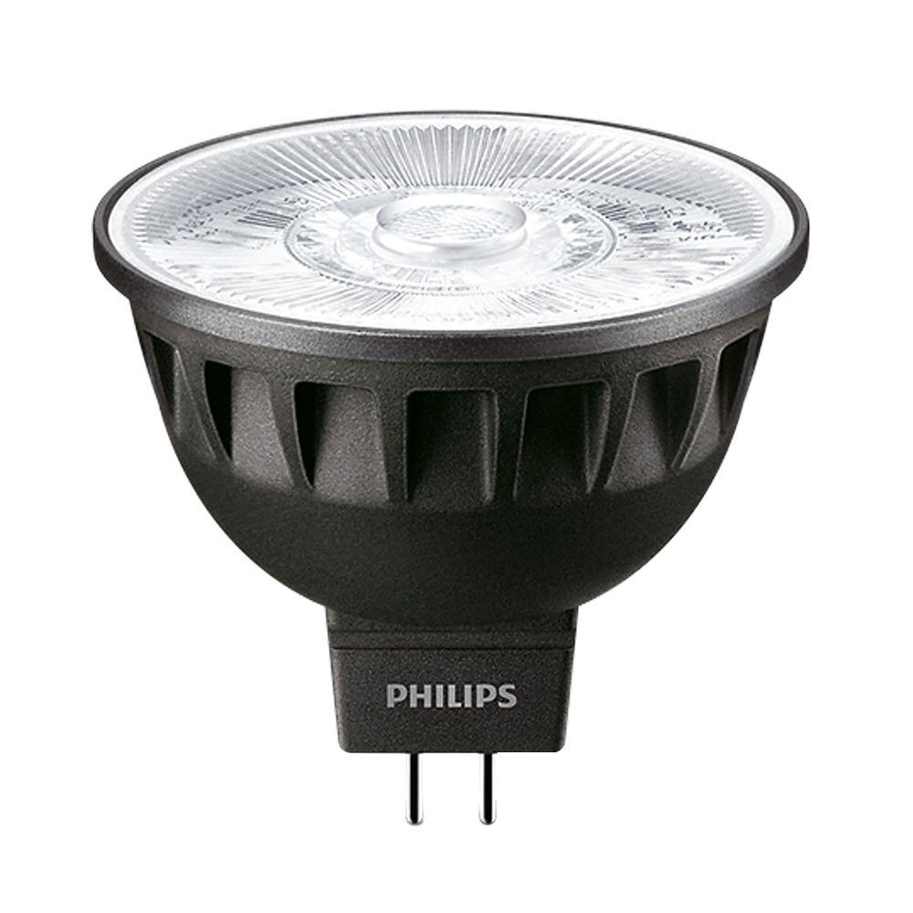 Philips LEDspot ExpertColor GU5.3 MR166.5W 930 24D (MASTER) | Warm Wit - Beste Kleurweergave - Dimbaar - Vervangt 35W