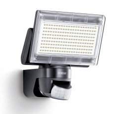 Steinel LED - straler met Sensor XLED Home 1 Zwart