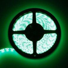 LED Strip 5m 24w Groen