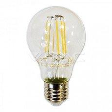 LED Retro Lamp E27 8W A67 4500K