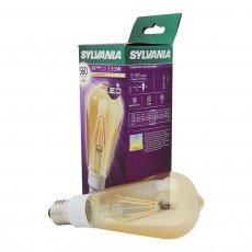 Sylvania ToLEDo RETRO ST64 6W 560lm D 2400K E27