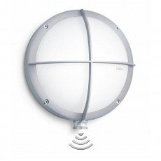 Steinel Sensorlamp L 331S Zilver