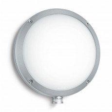 Steinel Sensorlamp L 330S Zilver