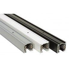 3 Fase Railsysteem - 2m - Aluminium