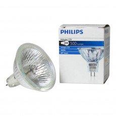 Philips Brilliantline Dichroic 35W GU5.3 12V MR16 60D - 14617