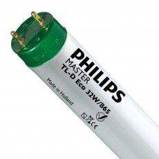 Philips TL-D Eco 32W 865 - 120cm (MASTER)