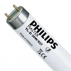 Philips MASTER TL-D Super 80 30W 827 - 89,5cm
