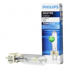 Philips MASTERColour CDM-T Elite 70W 930 G12
