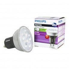 Philips MASTER LEDspot MV Value D 4.5-35W 830 36D GU10