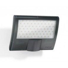 Steinel XLED Curved LED Schijnwerper met Sensor Antraciet