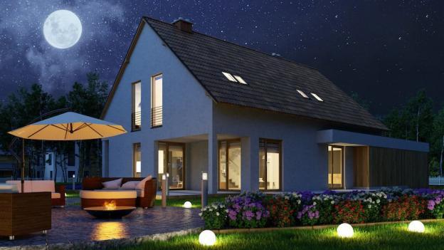 How to: een terras met LED verlichting