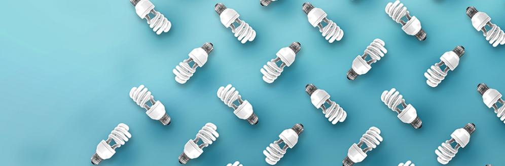 Uitfasering conventionele lampen in 2021: Hier moet je op letten!