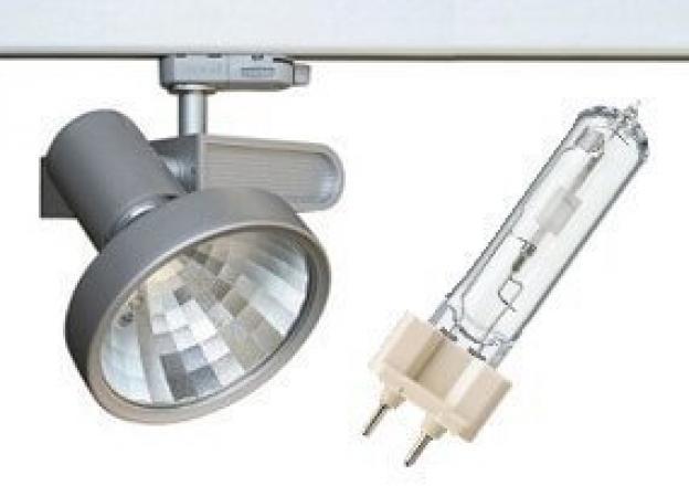 Wat is CDM-T verlichting?