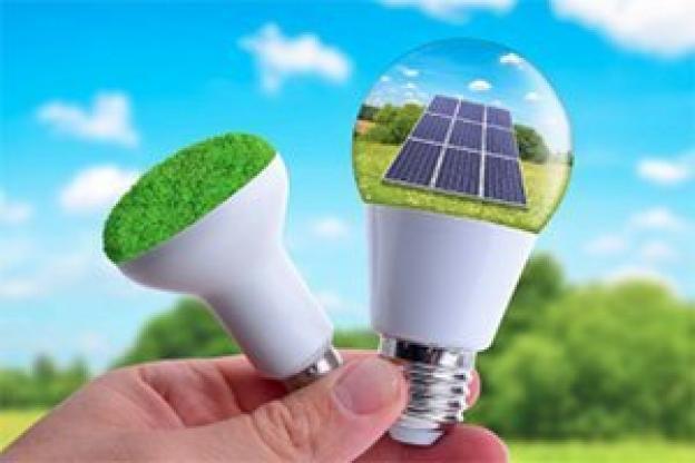 LED verminderd in 2017 de CO2 uitstoot voor een half miljard