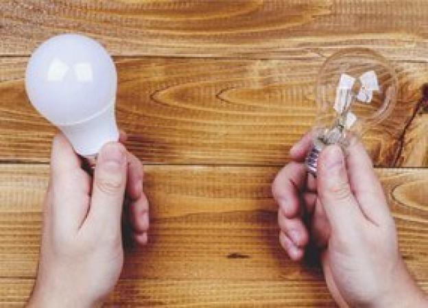 Energie besparen met LED: 5 tips