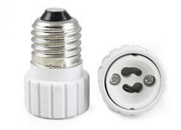 Hoe kies ik de juiste Lamp fittingen en adapters ?