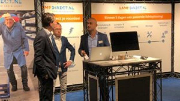 Smart Lighting + Design LED Expo Beurs 2018