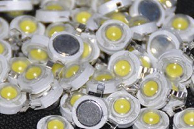 Wat is LED binning?