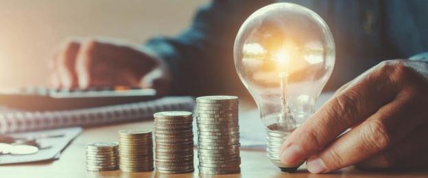 Subsidies voor LED verlichting