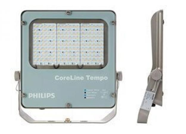 Philips CoreLine LED BVP ( Breedstraler )