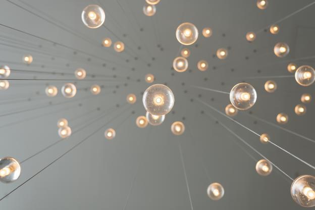 Hoe switch je van halogeen naar LED?