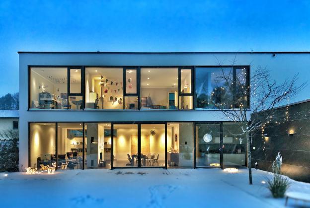 Hoe kies je de juiste hoeveelheid lumen per kamer?