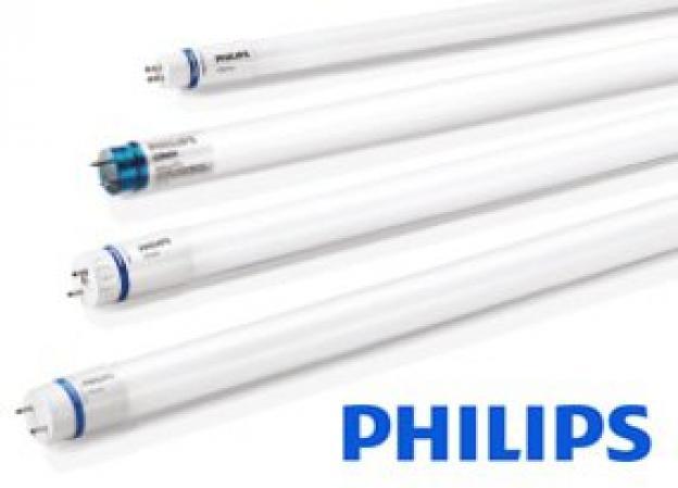 Wat zijn de verschillen tussen de Philips LEDtubes?