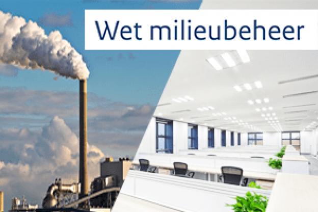 Nederlandse bedrijven hebben lak aan Wet Milieubeheer