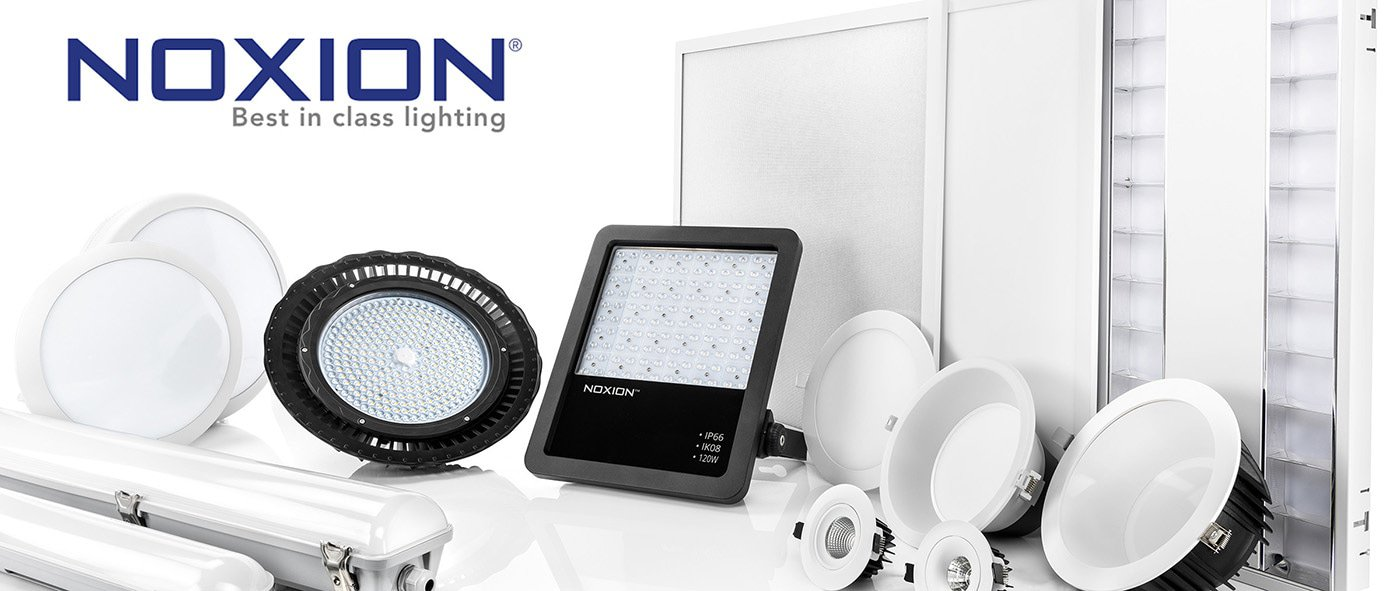 Noxion lighting products