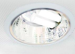 LED PL-C Downlight Armatuur