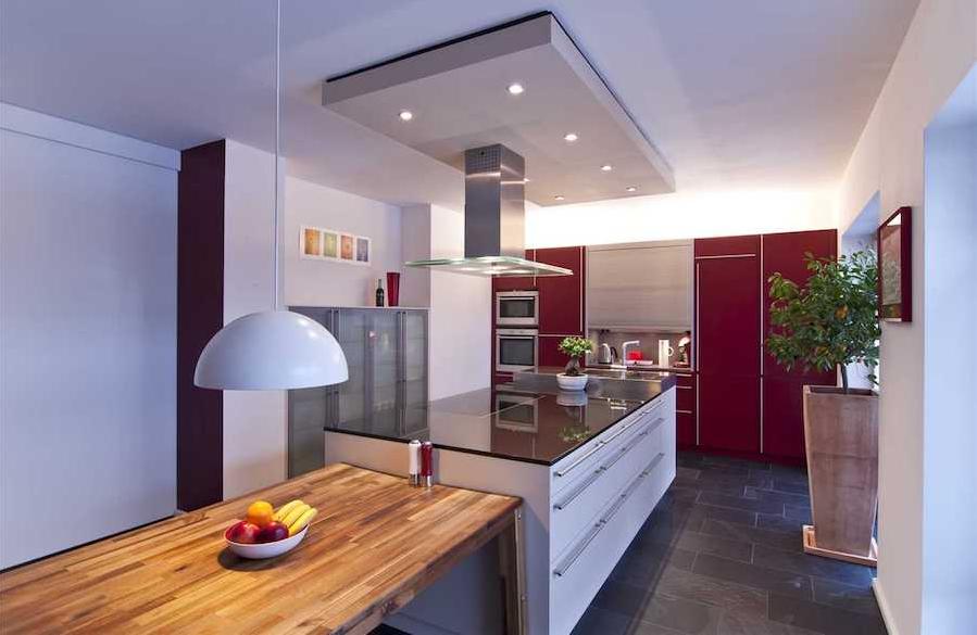 LED G9 Keuken